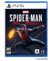 MARVEL'S SPIDER - MAN MILES MORALES (PS5)
