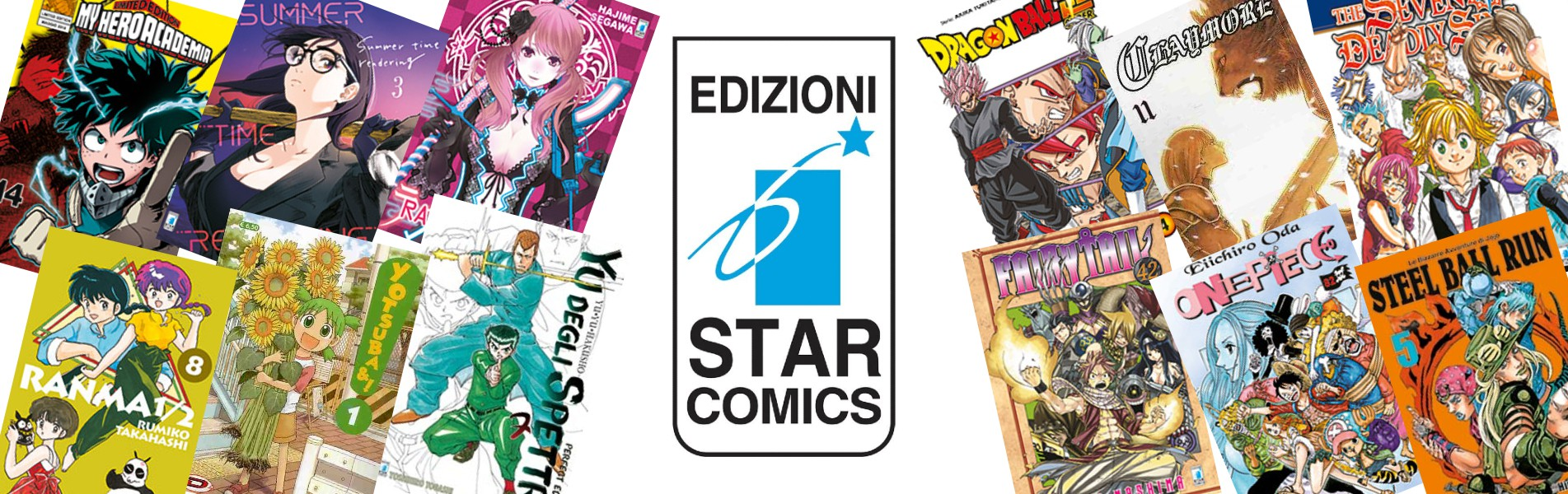 manga Star Comics